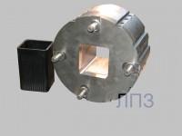 Матриця корпусу акумулятора L=140 мм