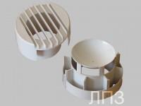 Комплект деталей для систем вентиляції